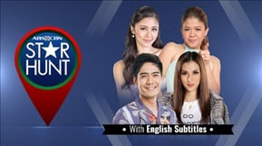 Star Hunt with English Subtitles 20180921