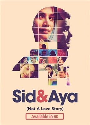 Sid & Aya: Not a Love Story 20180530