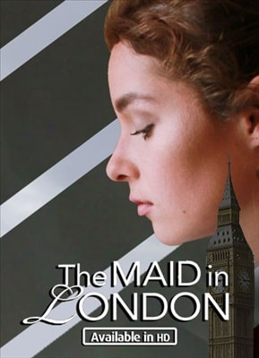 The Maid in London 20180704