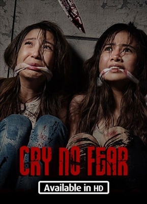 Cry No Fear 20180620