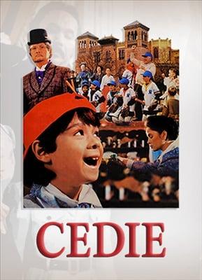 Cedie (Restored) 19960508