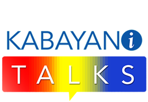 Kabayani Talks