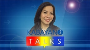 Kabayani Talks  20200125