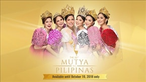 Mutya ng Pilipinas Grand Coronation Night 2018 20180916