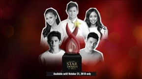 2018 PMPC Star Awards for Music 20180923