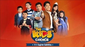The Kids' Choice with English Subtitles 20180923