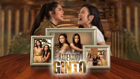 TFC - Kadenang Ginto | Drama | Kapamilya Teleserye | Free at TFC