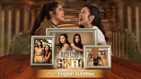 Kadenang Ginto with English Subtitles 20191018