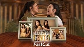 Kadenang Ginto Fast Cut 20190119