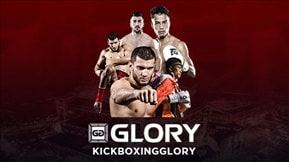 Glory Kickboxing 20181207