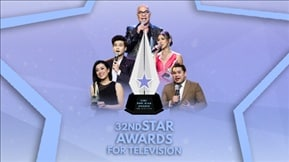 32nd Star Awards for Television 20181028