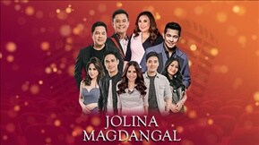 Jolina Magdangal 20181115