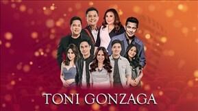 Toni Gonzaga - Karaoke 20181115