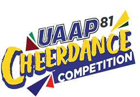 UAAP 81: Cheerdance Competition VOD