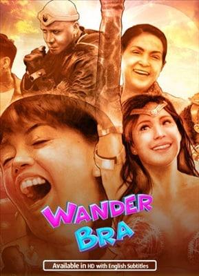 Wander Bra 20180912