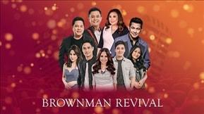 Brownman Revival 20181115