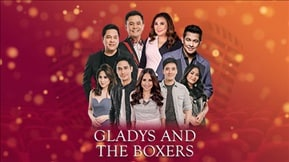 Gladys and the Boxers 20181115