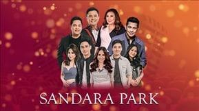 Sandara Park 20181115