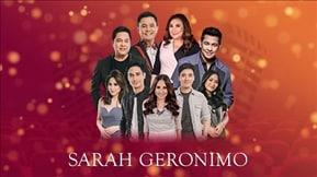 Sarah Geronimo 20181115