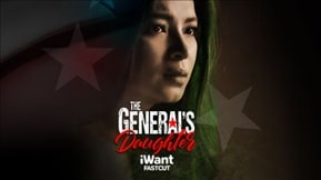 The General's Daughter Fast Cut 20191005