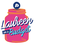 laureen-on-a-budget