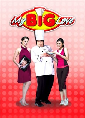 My Big Love (Restored) 20080227