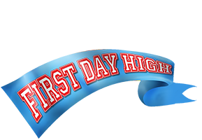 First Day High (Restored)