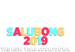 Salubong 2019: The New Year Countdown