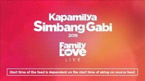 Kapamilya Simbang Gabi 2018 LIVE 20181216