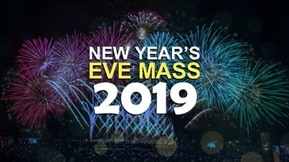 New Years Eve Mass 2019 VOD 20181231