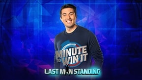 Minute to Win It: Last Man Standing 20190118