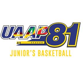 UAAP 81: Juniors Basketball