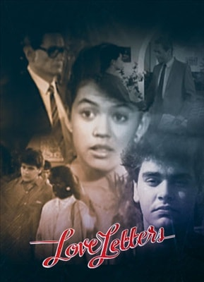 Love Letters 19880721