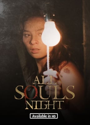 All Souls Night 20181031