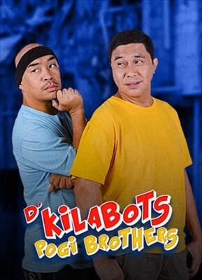 D' Kilabots Pogi Brothers…Weh?!? 20121128