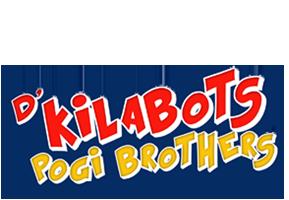 D' Kilabots Pogi Brothers…Weh?!?