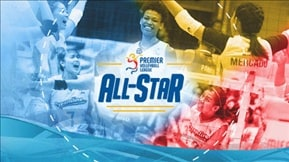 PVL All Star 2019 VOD 20190202