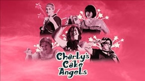 Charly's Cake Angels 20190804