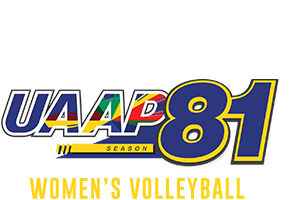 UAAP 81: Women's Volleyball-VOD