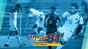 UAAP 81: Men's Football-VOD 20190516