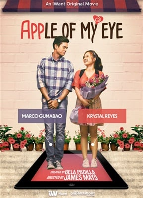 Apple of My Eye 20190308