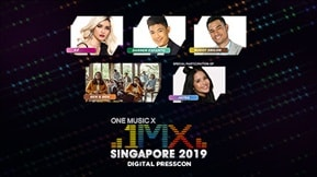 1MX Singapore Digital Presscon 20190315