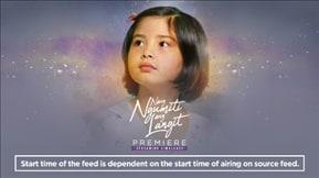 Nang Ngumiti Ang Langit Premiere Livestream 20190325
