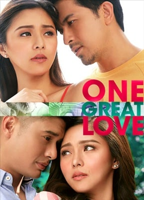 One Great Love 20181225