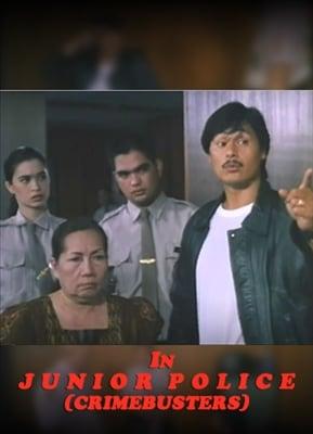 Junior Police (Crimebusters) 19950208