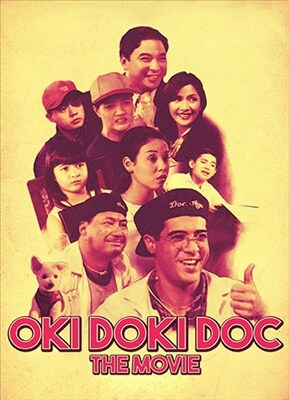 Oki Doki Doc, The Movie 19960111