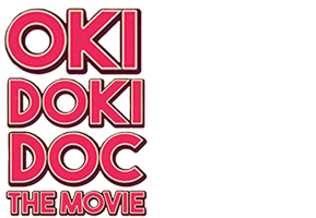 Oki Doki Doc, The Movie