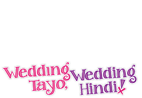 Wedding Tayo, Wedding Hindi! (Restored)