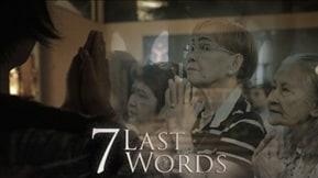 Seven Last Words  20190419