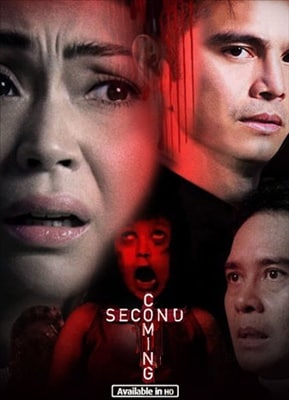Second Coming 20190227